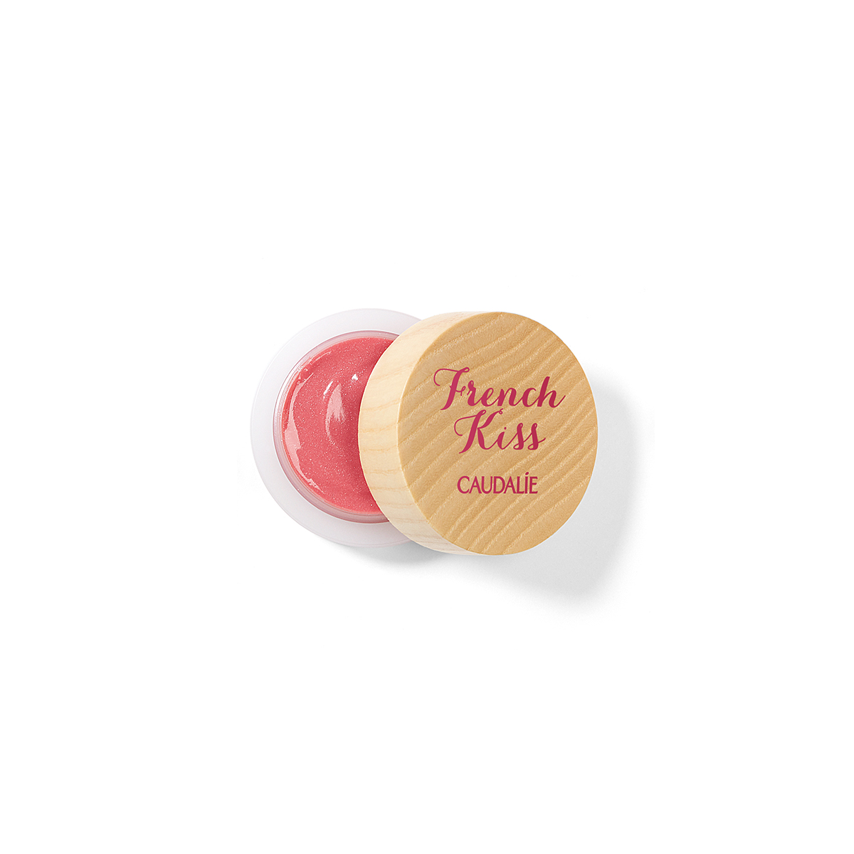 French Kiss Lip Balm Com Cor Séduction