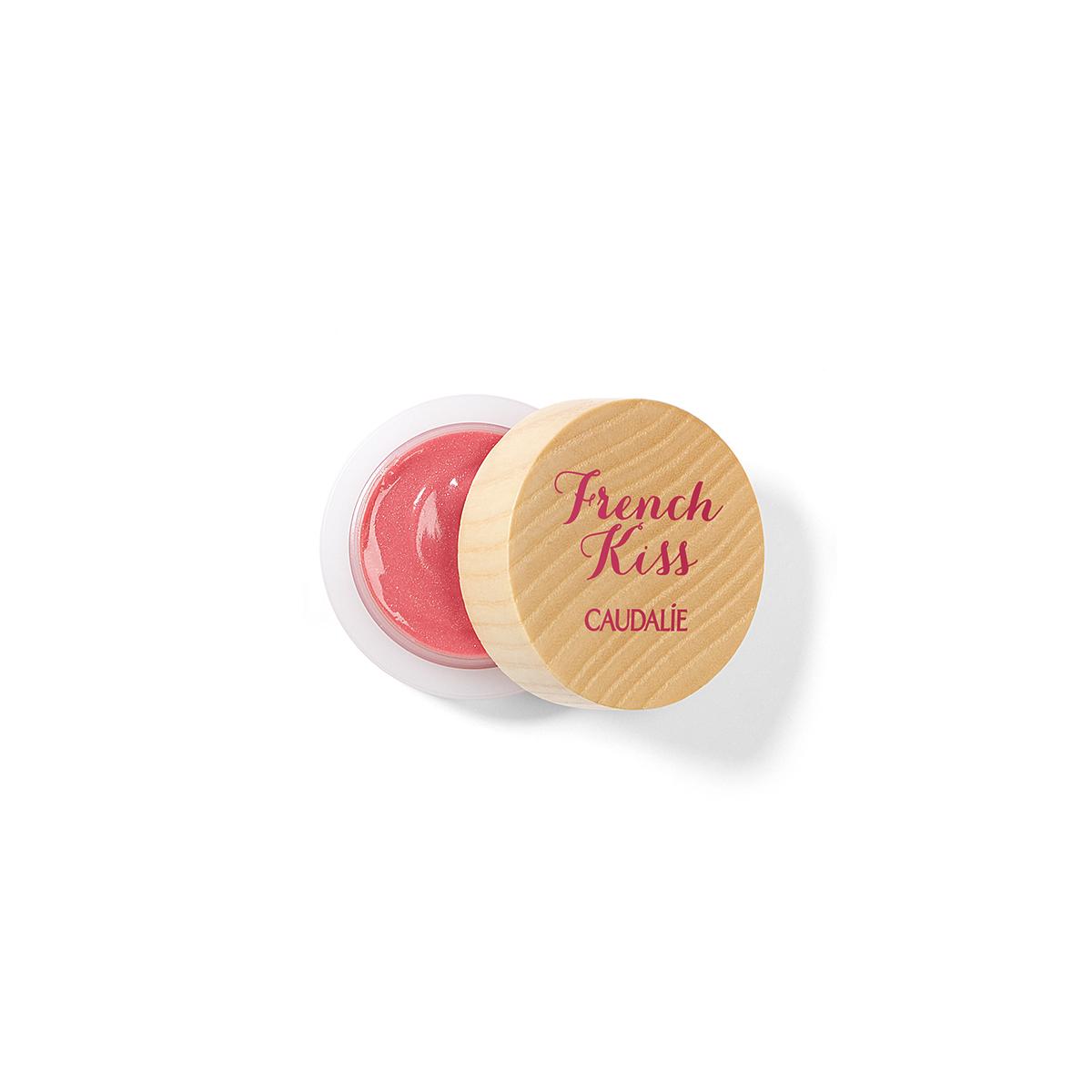 French Kiss Lip Balm Com Cor Séduction