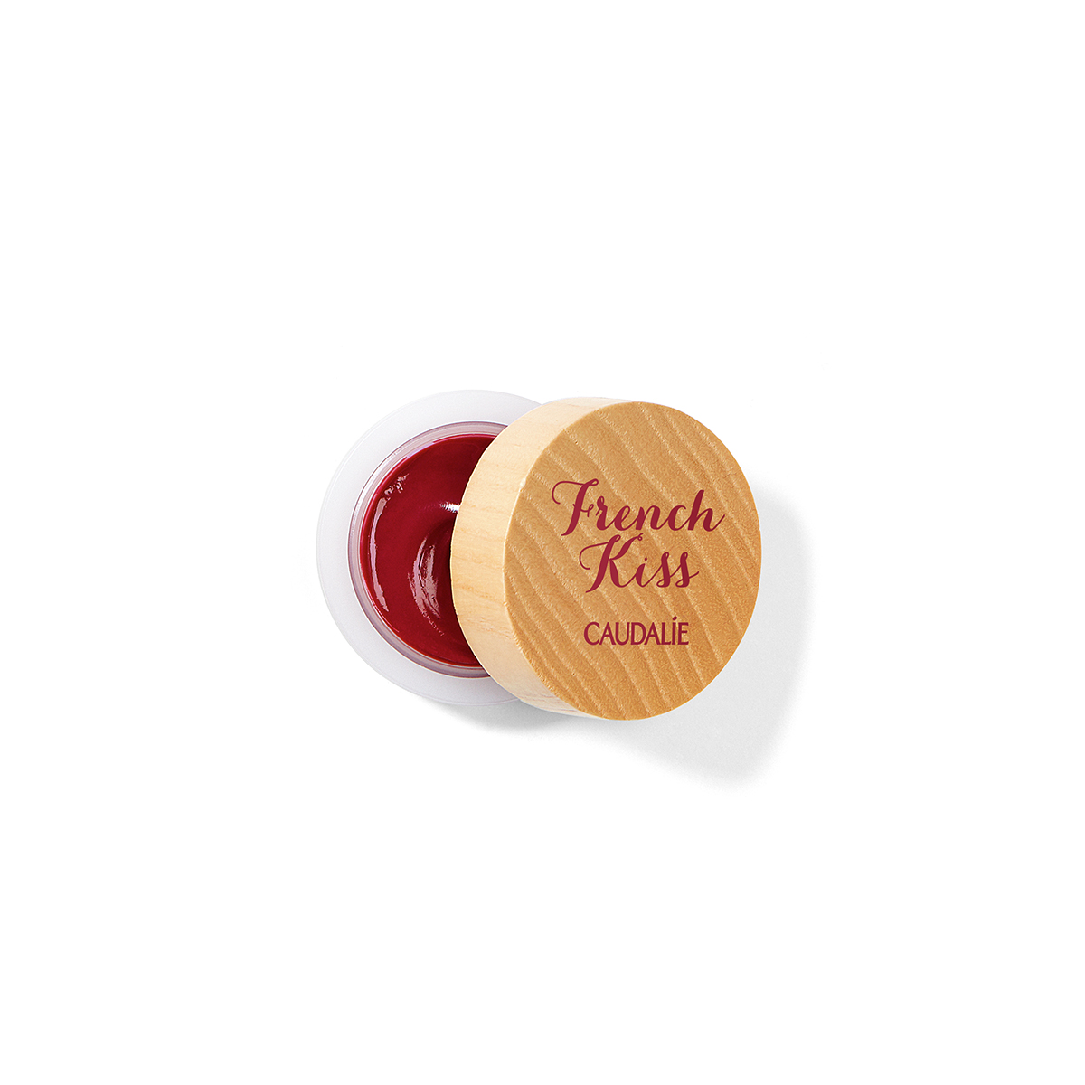 French Kiss Lip Balm Com Cor Addiction