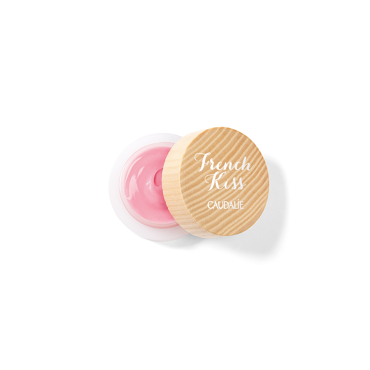 French Kiss Lip Balm Com Cor Innocence