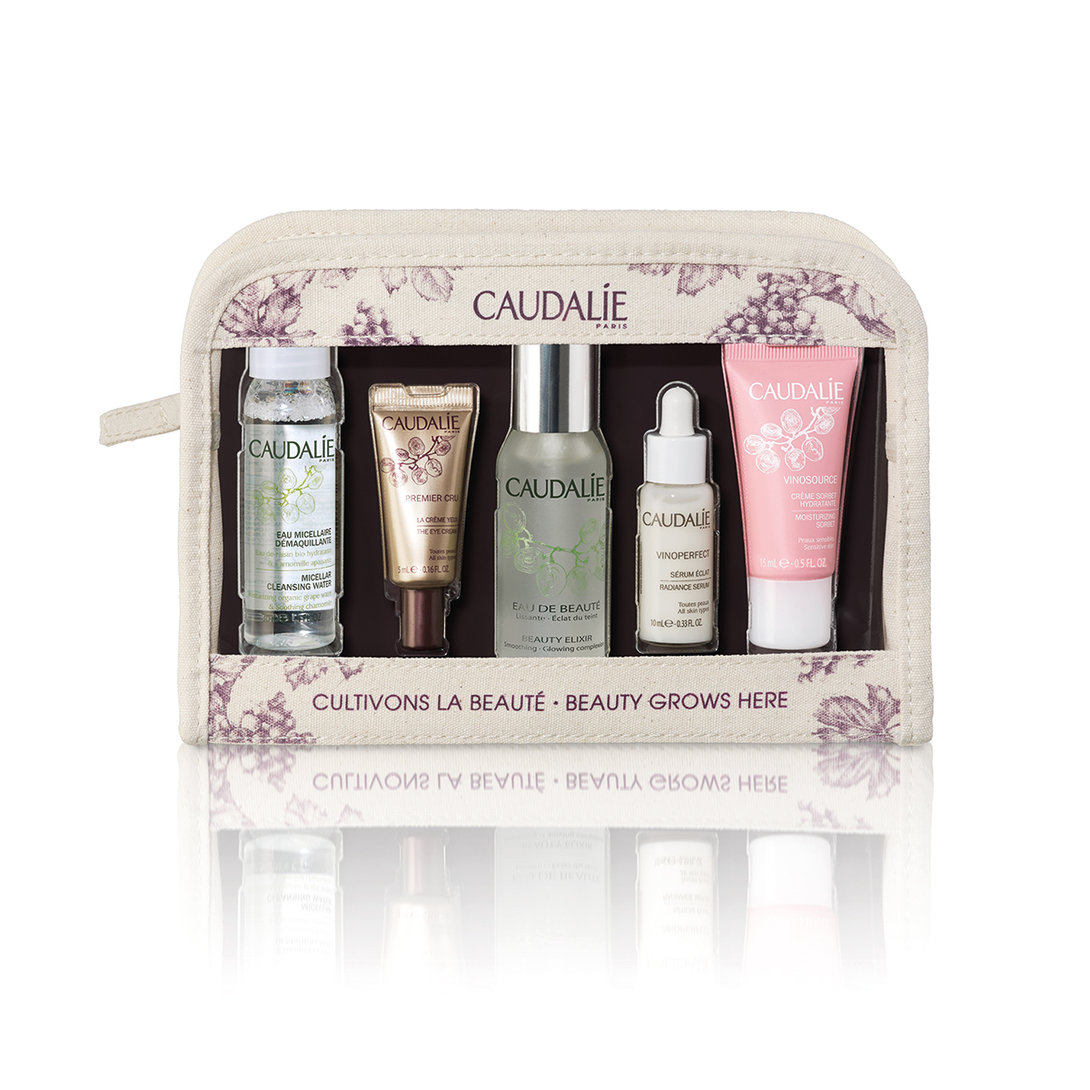 Kit French Beauty Secret