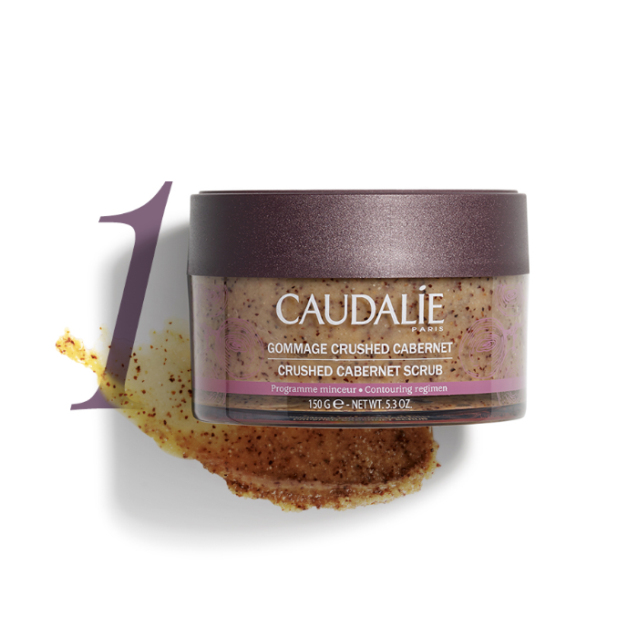 Esfoliante Crushed Cabernet