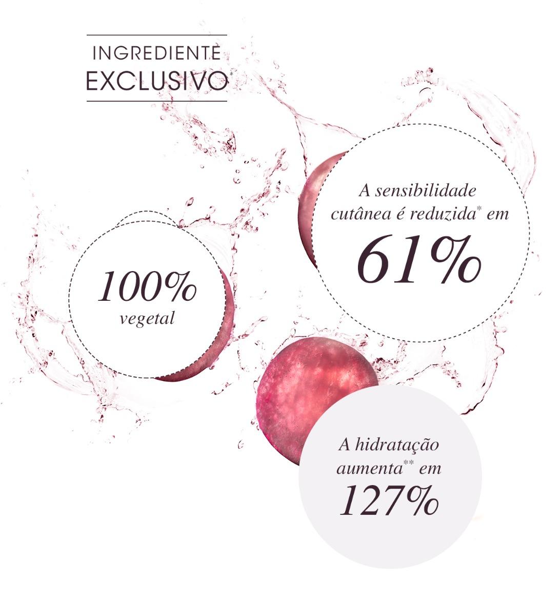A Água de uva - Eficácia comprovada